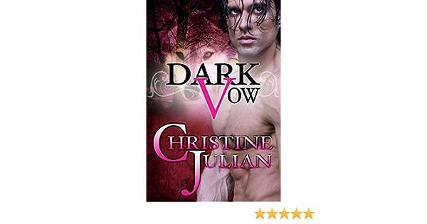 Dark Vow (Paranormal Werewolf) (Jewel Werewolf Shapeshifter Series Book 1)