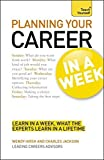 img - for Teach Yourself Planning Your Career in a Week by Wendy Hirsh (2012-02-24) book / textbook / text book