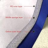 Trampoline Replacement Safety Pad, 3 Layer Shock