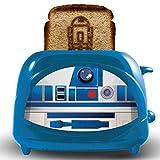 Star Wars R2D2 Empire 2-Slice Toaster