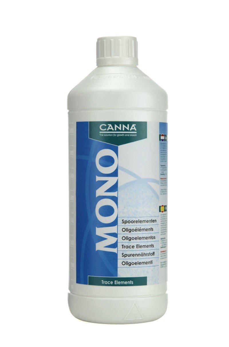 canna mono trace mix 1 litre