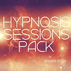 Hypnosis Sessions Pack