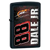 Lighter D Earnhardt Jr # 88 Blk Mat