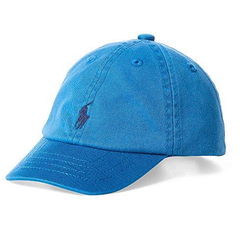 Jual Ralph Lauren Polo Infant Boys Hat Ball Cap -  70a733ecc304