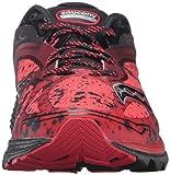 Saucony-Mens-Kinvara-7-Runshield-Running-Shoe-RedBlackSilver-13-M-US