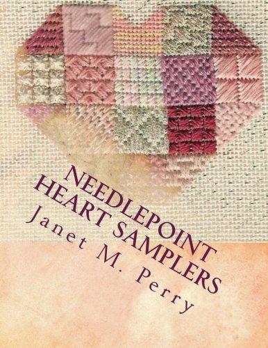 Needlepoint Sampler (Needlepoint Heart Samplers)
