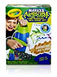 Crayola Marker Airbrush Set, (04-8727)