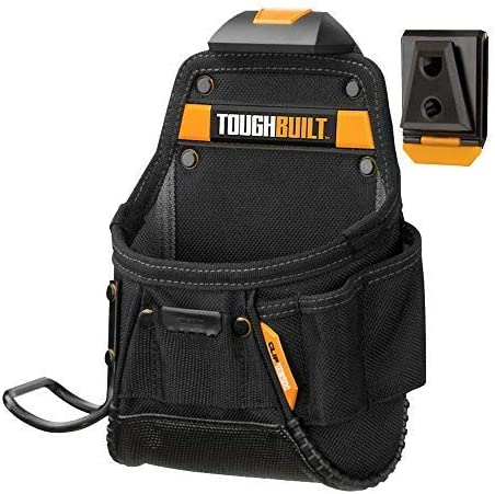 ToughBuilt TOU-CT-24 Project Pouch with Hammer Loop