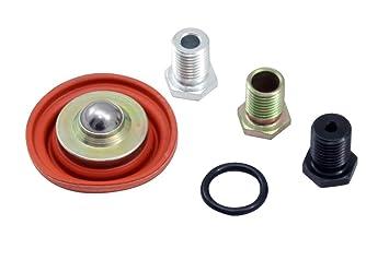 AEM 25-392 Adjustable Fuel Pressure Regulator Accessory