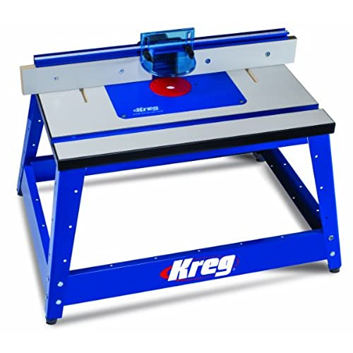 Router tables amazon kreg prs2100 bench top router table keyboard keysfo Image collections