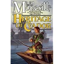 Heritage of Cyador (Saga of Recluce Book 18)