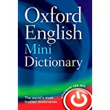 Oxford English Mini Dictionary: Integra binding