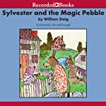 Sylvester and the Magic Pebble | William Steig
