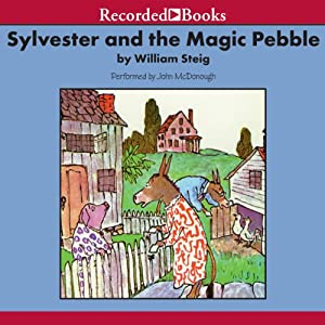 Sylvester and the Magic Pebble Audiobook
