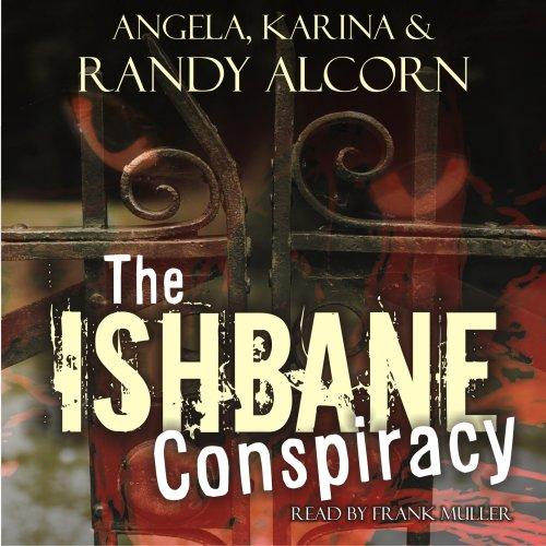Ishbane Conspiracy, The