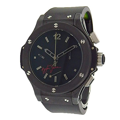 Hublot Big Bang automatic-self-wind mens Watch 309.CM.134.RX.AES07 (Certified Pre-owned)
