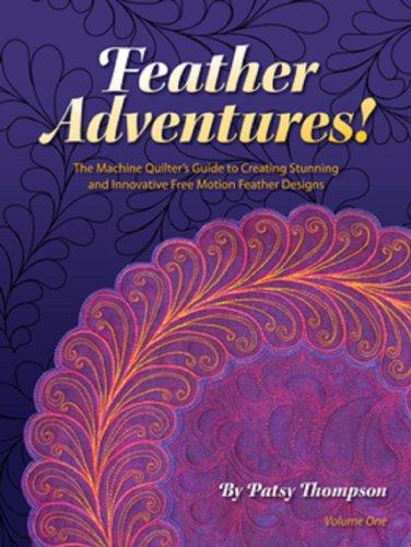 Feather Adventures!