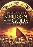 Stargate SG-1: Children Of The Gods: Final Cut [DVD]