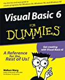 img - for Visual Basic 6 For Dummies book / textbook / text book