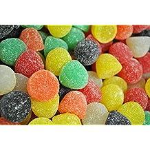 Ferrara Candy Assorted Giant Gum Drops (1Lb)