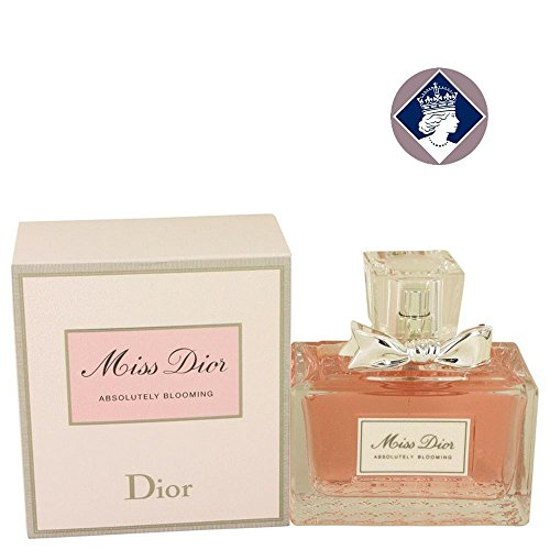 Christian Dior Miss Dior Absolutely Blooming Women's Eau de Parfum Spray, 3.4 - For Dior Women