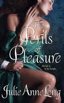 The Perils of Pleasure: Pennyroyal Green Series by [Long, Julie Anne]