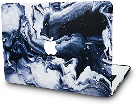 KECC Laptop MacBook Plastic Marble