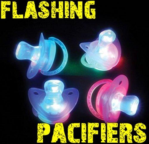 Led Light Pacifier in US - 6