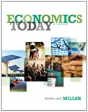 Economics Today, Roger LeRoy Miller, 0132948907