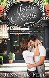Jessie Belle: The Women of Merryton - Book One