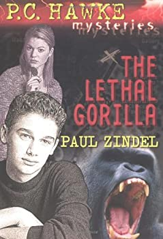 The Lethal Gorilla 0786815876 Book Cover