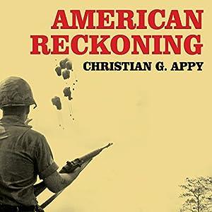 American Reckoning Audiobook