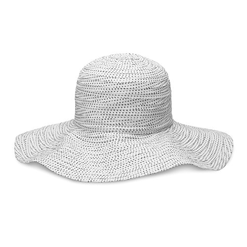 5b4b35f5e5c1 wallaroo Women's Scrunchie Sun Hat - Lightweight and Packable - Import It  All