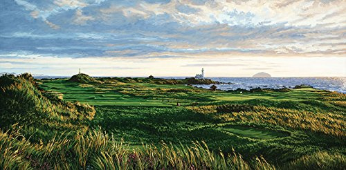 Turnberry Golf - Turnberry Golf Club | 11th and 12th Holes,
