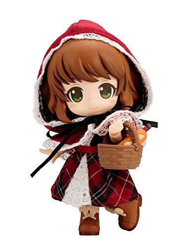 キューポッシュフレンズ 赤ずきん-Little Red Riding Hood-の商品画像