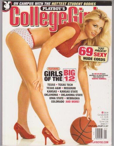 College girls magazine-4028