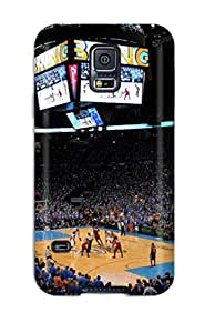 Dixie Delling Meier's Shop Hot 9251058K760294617 oklahoma city thunder basketball nba NBA Sports & Colleges colorful Samsung Galaxy S5 cases