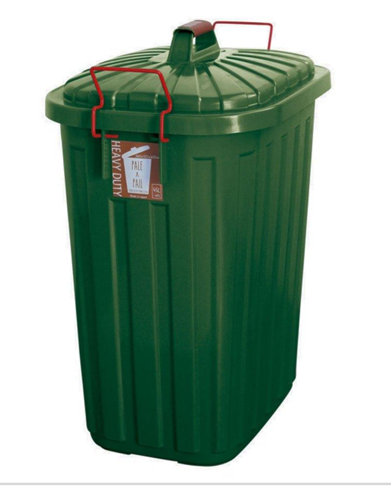 PALE×PAIL(ペールペール)お洒落な大容量ごみ箱