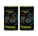 Miner-All Reptile Supplement 6 oz Indoor (2 Pack)