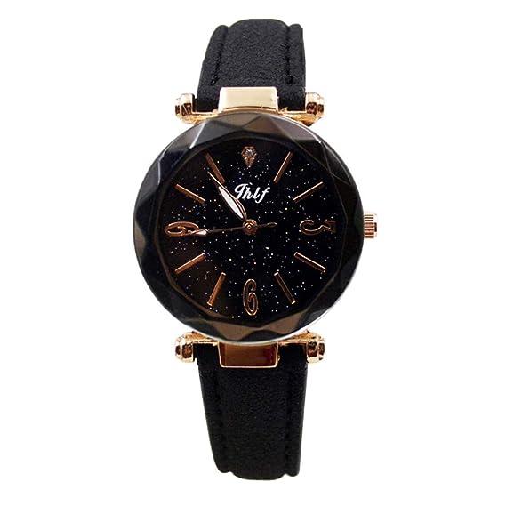 Uhr Armwatch Lsaltd Quarzband Damen Frauen Elegante Luxus XZPwOkiuT