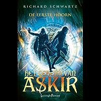 Eerste hoorn (Het geheim van Askir Book 1)