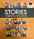 Stories For Ways & Means (Rsd)