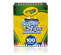 by Crayola(91)Buy new: $17.99$10.897 used & newfrom$10.89