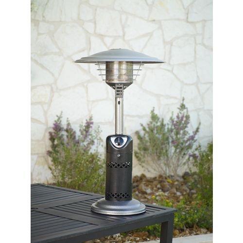 - Amazon.com : Mosaic Tabletop Patio Heater : Garden & Outdoor