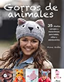 Combining simple weaving techniques with soft, colorful yarn, Fiona Goble creates a fantastic collection of animal hats, ranging from cute and cuddly to wild and wooly. This book includes hats for babies with patterns such as bees, birds, and bunnies...