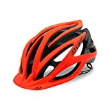 Giro Fathom MTB Helmet Matte Vermillion Medium (55-59 cm) For Sale