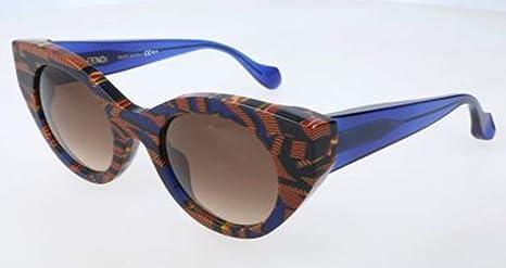 040313757d90e Image Unavailable. Image not available for. Colour  Fendi Sunglasses Fanny  ...