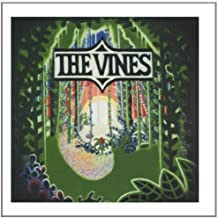 Highly Evolved-The Vines by The Vines (2011) Audio CD