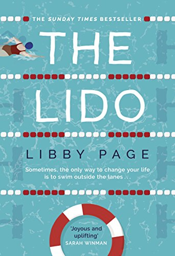 The Lido: The feel-good debut of the year by [Page, Libby]