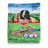 Kaytee Fiesta Food for Guinea Pig, 4-1/2-Pound thumbnail